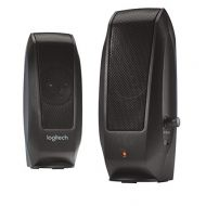Desktop super computer Logitech S120 2.0 Stereo Speakers