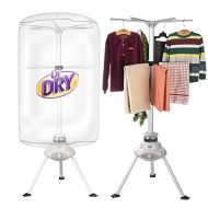 Dr Dry Dr. Dry Portable Clothing Dryer 1000W Heater