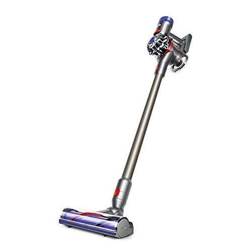 다이슨 Dyson V8 Animal Cordless Stick Vacuum Cleaner, Iron