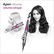 Dyson Airwrap Volume + Shape Styler  for fine, flat hair
