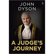 Dyson A Judges Journey
