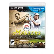 EA Tiger Woods PGA TOUR 14: The Masters Historic Edition Sports Game - Blu-ray Disc - PlayStation 3