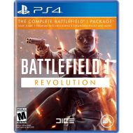 Bestbuy Battlefield 1 Revolution - PlayStation 4