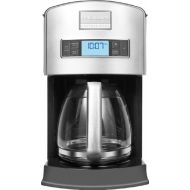 Electrolux Frigidaire Professional Stainless Programmable 12-Cup Drip Coffee Maker