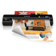 Refurbished Epson WorkForce DS-40 Wireless Color Portable Document Scanner