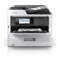 Epson Workforce Pro WF-C5710 Network Multifunction Color Printer