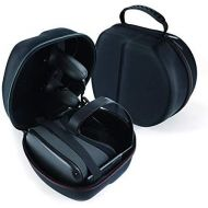 Esimen Carrying Case for Oculus Quest VR Gaming Headset and Controllers Accessories Protective Bag (Black)