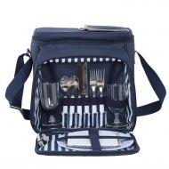 College Wind Student Bag Color : Black Chenjinxiang01 Waterproof Nylon Canvas Oxford Backpack Purple Black