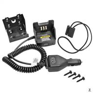 GSTZ PMLN7089 Vehicular Travel car Charger For MOTOROLA CP200 CP200D CP200XLS PR400...