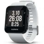 Garmin Forerunner 35 Fitness GPS Running Watch with HRM White Edition