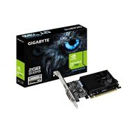 Gigabyte GeForce GT 730 2GB Graphic Cards GV-N730D5-2GL