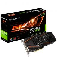 Gigabyte GeForce GTX 1060 WINDFORCE OC 6G (GV-N1060WF2OC-6GD)