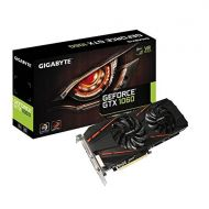 GIGABYTE NVIDIA GeForce GTX 1060 6GB GDDR5 DVIHDMI3DisplayPort PCI-Express Video Card