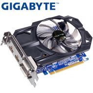 [직배송][추가금없음]Gigabyte GIGABYTE Graphics Card Original GTX 750 Ti 2GB 128Bit GDDR5 Video Cards Hdmi Dvi VGA Cards