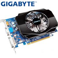 [직배송][추가금없음]Gigabyte GIGABYTE Video Card Original GT630 2GB 128Bit GDDR3 Graphics Cards for nVIDIA VGA Cards Geforce GT 630 Hdmi Dvi Used On Sale
