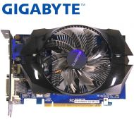 [직배송][추가금없음]Gigabyte GIGABYTE Graphics Card Original GT740 1GB 128Bit GDDR5 Video Cards for nVIDIA Geforce GT 740 Used VGA Cards stronger than GTX650