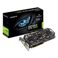 Gigabyte GIGABYTE GeForce GTX 980Ti 6GB WINDFORCE 3X OC EDITION