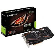 Gigabyte GeForce GTX 1070 WINDFORCE OC VideoGraphics Cards (GV-N1070WF2OC-8GD)