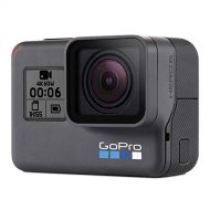 GoPro Wearable Camera HERO 6 Black CHDHX-601-FW (BLACK)【Japan Domestic genuine products】