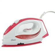 Gourmet Settings Oster Ceramic Steam Iron with Auto Shut-Off (NOT FOR USA) For Export Only. Do Not Use In The USA. International 220-240 Voltage