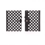 Griffin Technology Black Polka Dots Back Bay Folio for iPad Air