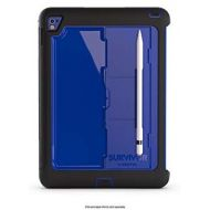 Griffin Technology Griffin Survivor Slim for iPad Pro 9.7-INCH Black/Blue