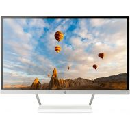 HP 27er 27-in IPS LED Backlit Monitor (T3M88AA#ABA)