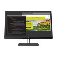 HP Z Display 23.8-Inch Screen LED-Lit Monitor Black Pearl (1JS07A4#ABA)