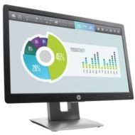 HP Business E202 20 LED LCD Monitor - 16:9 - 7 ms M1F41A8#ABA