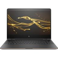 HP Spectre x360 15-BL152NR 2-in-1 15.6 4K UHD TouchScreen Laptop - Core i7-8550U, GeForce MX150, 16GB Memory, 512GB Solid State Drive (Certified Refurbished)