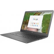 2018 HP 14 Chromebook 14 HD Touchscreen Widescreen Laptop Computer, Intel Celeron N3350 up to 2.4GHz, 4GB Memory, 32GB eMMC Flash Memory, 802.11ac, Bluetooth, USB-C 3.1, No Optical
