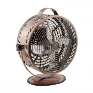 Himalayan Breeze HBM-7015A14 Fan, Bronze