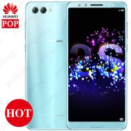 "[직배송][추가금없음]Huawei Nova 2S Android 8.0 Mobile Phone 6.0""Full View Screen 2160*1080pix Smartphone Octa Core 4 Cameras Fingerprint ID NFC"