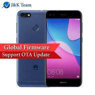 "[직배송][추가금없음]Huawei Nova Lite 2017 Original Smartphone (Enjoy 7) Global Firmware 2GB3GB 16GB32GB 5.0"" 1.4GHz 13MP OTA 4G LTE FingerPrint"