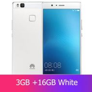 [직배송][추가금없음]Huawei G9 lite 3GB 16GB G9 Lite Original Mobile Phone Octa Core 5.2inch 1920X1080P 8.0MP 13.0MP Fingerprint ID