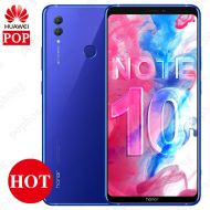 [직배송][추가금없음]Huawei Honor Note 10 Kirin 970 Octa-core 6GB8GB RAM 64GB128GB ROM Mobile Phone Dual SIM 6.95 inch Android Quick Charge