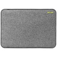 Incase Designs Incase CL60648 Icon Sleeve with Tensaerlite for MacBook Pro Retina Display 15-Inch - Black/Gray