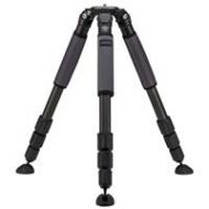 Induro GIT304L Grand Series 3 Stealth Carbon Fiber 59.1 Long Tripod, 4 Sections