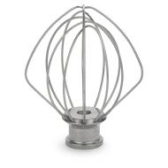 KitchenAid 3.5 Quart 6-Wire Whip (KSM35WW)