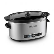 KitchenAid KSC6223SS 6-Qt. Slow Cooker with Standard Lid - Stainless Steel