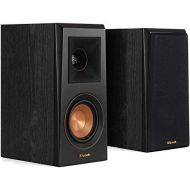Klipsch RP-400M Reference Premiere Bookshelf Speakers - Pair (Ebony)