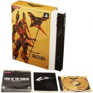 Konami Zone of the Enders Hd Edition Premium Package [Limited] Include Metal Gear Rising Revengeance Premium Video & Trial Dlc