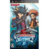 By Konami Yu-Gi-Oh! 5Ds Tag Force 5 [Japan Import]