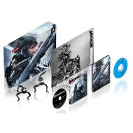 Konami PS3 Metal Gear Rising Revengeance Premium Package Limited
