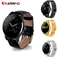 [직배송][추가금없음]LEMFO K88H Bluetooth Smart Watch MTK2502 voice control Smartwatch The Waterproof Smart Clock With Powerful Battery Pedometer