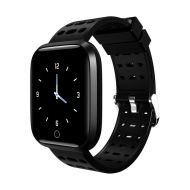 [직배송][추가금없음]LEMFO Professional Sport Smart Watch IP67 Waterproof 2.5D Full Color Screen Heart Rate Blood Pressure Fitness Bracelet For Men