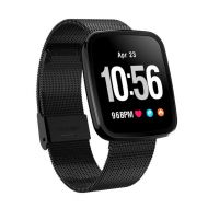 [직배송][추가금없음]LEMFO Blood Pressure Smart Watch Smartwatch IP67 Waterproof Heart Rate Monitor Fitness Tracker Men Women for IOS Android Phone