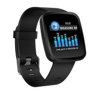 [직배송][추가금없음]LEMFO Professional Sport Fitness Bracelet Healthy Smart Band Blood Pressure Heart Rate Monitor Watch 15 days Standby For Men