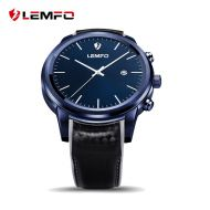 [직배송][추가금없음]LEMFO LEM5 Pro Smartwatch Android 5.1 Heart Rate Monitor 2GB+16GB Smartwatch 2017 Smart Watch Support SIM Card GPS WiFi Wrist