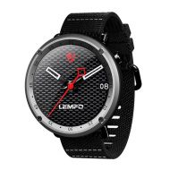 [직배송][추가금없음]LEMFO LF22 Smart Watch GPS Men Smartwatch IP67 Waterproof Heart Rate Smartwatch GPS Multiple Sports Bluetooth Wrist Watch Phone